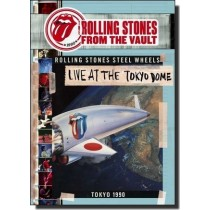 From the Vault - Live At the Tokyo Dome 1990 [DVD]