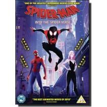 Spider-Man: Into the Spider-Verse [DVD]