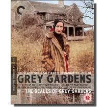 Grey Gardens [Blu-ray]