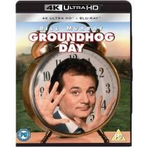 Groundhog Day [4K UHD+Blu-ray]