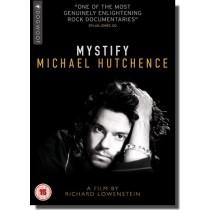Mystify - Michael Hutchence [2DVD]