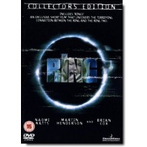 The Ring [DVD]