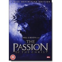 The Passion of the Christ [2DVD]
