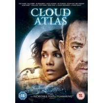 Cloud Atlas [DVD]