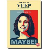 Veep: Season 5 [2DVD]