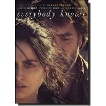 Everybody Knows   Todos lo saben [DVD]