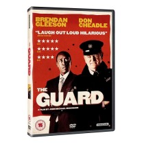 The Guard [DVD]