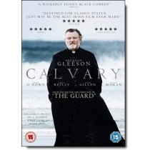 Calvary [DVD]