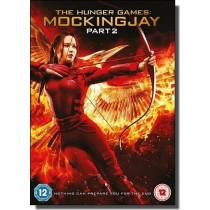 The Hunger Games: Mockingjay Part 2 [DVD]
