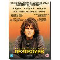Destroyer [DVD]