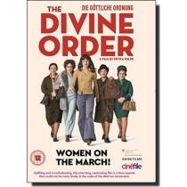 The Divine Order | Die göttliche Ordnung [DVD]