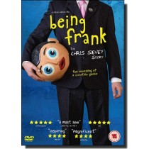 Being Frank: The Chris Sievey Story [DVD]