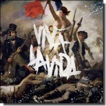 Viva La Vida or Death and All His Friends [CD]