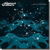 We Are the Night [CD]