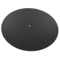 Tonar Nostatic turntable mat