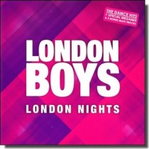 London Nights [CD]