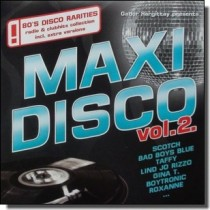 Maxi Disco Vol. 2 [CD]