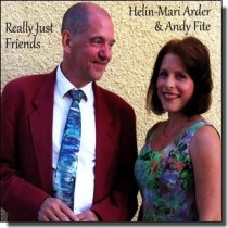 Really Just Friends [CD]