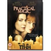 Practical Magic [DVD]