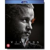 Vikings: Season 2 [3Blu-Ray]