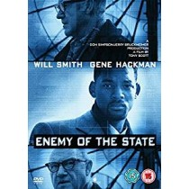 Enemy of the State [DVD]