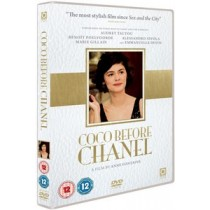 Coco Before Chanel [DVD]
