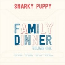 Family Dinner Volume One [CD+DVD]