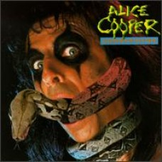 Constrictor [CD]