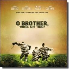 O Brother, Where Art Thou? [2LP]