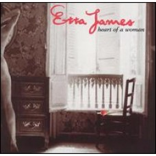 The Heart of a Woman [CD]