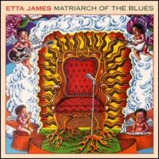 Matriarch of the Blues [CD]
