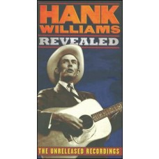 Revealed: The Unreleased Recordings [3CD]