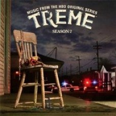 Treme: Music From the HBO Original Series: Season 2 [CD]