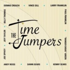 The Time Jumpers [CD]