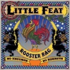 Rooster Rag [CD]