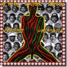 Midnight Marauders [LP]