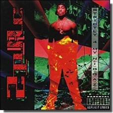 Strictly 4 My N.I.G.G.A.Z. [CD]