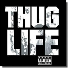 Thug Life: Vol. 1 [CD]