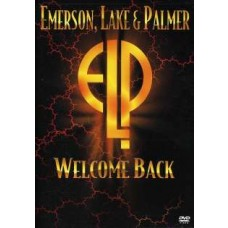 Welcome Back [DVD]