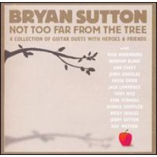 Not Too Far from the Tree [CD]