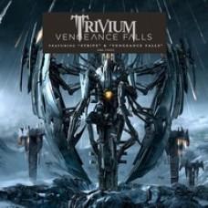 Vengeance Falls [Special Edition] [CD]