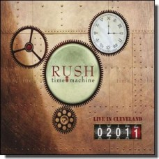 Time Machine 2011: Live In Cleveland [2CD]