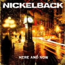 Here and Now [CD]