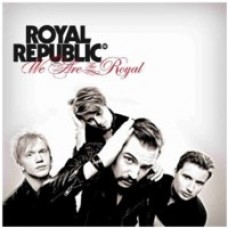 We Are the Royal [CD]