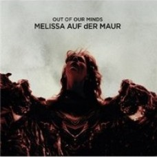 Out of Our Minds [CD]