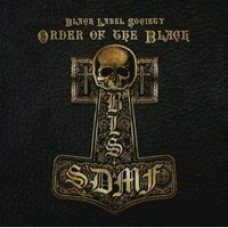 Order of the Black [CD]