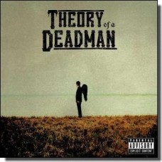 Theory Of A Deadman [CD]