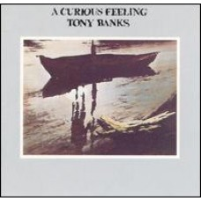A Curious Feeling [CD]