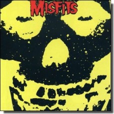 Misfits: The Collection I [CD]