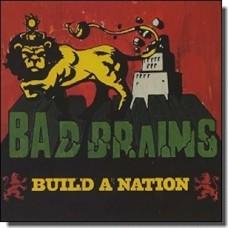 Build a Nation [CD]